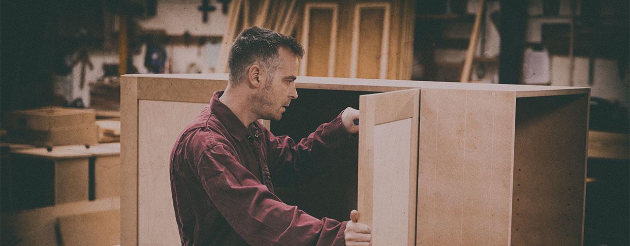 Je handgemaakte meubels online verkopen met een webshop for Webshop meubels